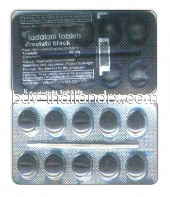 Buy Cialis Black in Thailand
