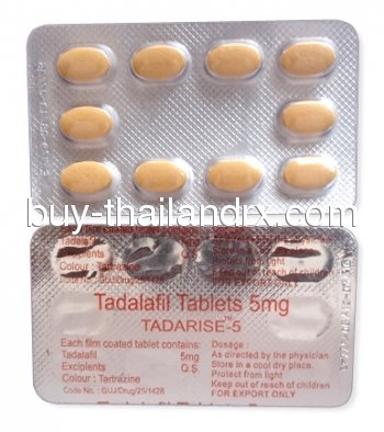 Buy  Cialis Daily in Thailand