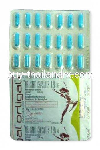Buy  Orlistat in Thailand