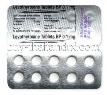 Buy  Synthroid in Thailand
