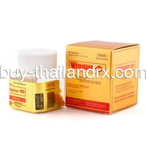Buy Viagra Gold - Vigour in Thailand