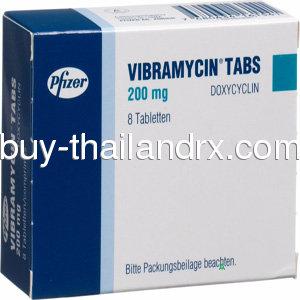 Buy  Vibramycin in Thailand